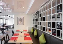 Travelodge Sukhumvit 11 - Bangkok - Restaurant