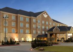 Country Inn & Suites Oklahoma City- Quail Springs - Oklahoma City - Building