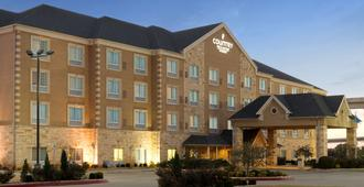Country Inn & Suites Oklahoma City- Quail Springs - Oklahoma - Toà nhà