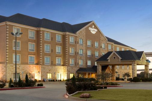 Country Inn & Suites Oklahoma City- Quail Springs - Οκλαχόμα Σίτι - Κτίριο