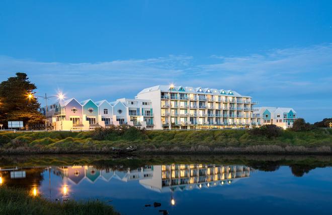 Lady Bay Resort - Warrnambool - Κτίριο