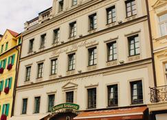 Hotel Renesance Krasna Kralovna - Karlovy Vary - Edificio