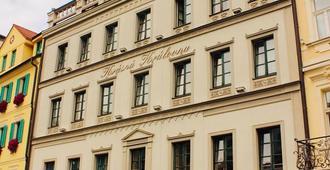 文藝復興美麗女王酒店 - 卡羅維瓦立 - 卡羅維發利 - 建築