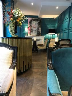 Hotel George Washington - Pariisi - Baari
