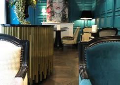 Hotel George Washington - Paris - Bar