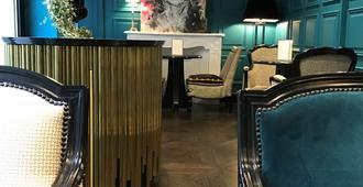 Hotel George Washington - París - Bar