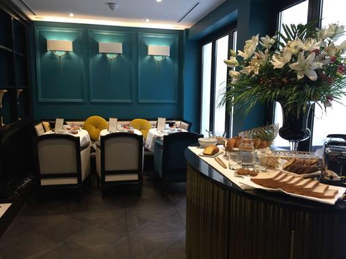 Hotel George Washington - Pariisi - Buffet