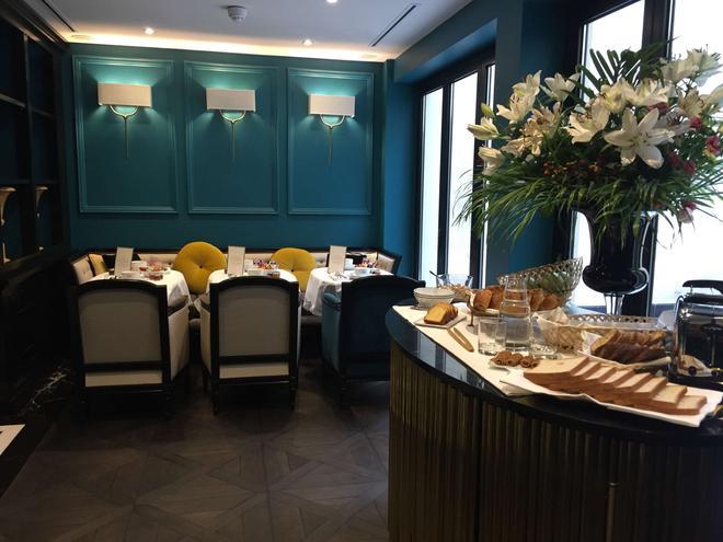 Hotel George Washington - Paris - Buffet