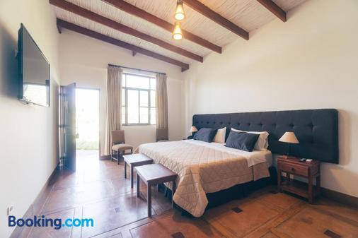 Casa Hacienda Nasca Oasis - Nazca - Phòng ngủ