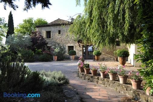 Le Mas Des Aigras - Orange - Outdoor view