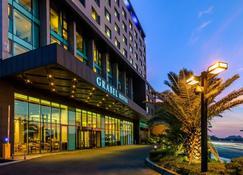 Grabel Hotel Jeju - Jeju City - Building