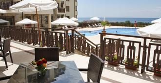 Relax Holiday Complex & Spa - Nesebar - Πισίνα
