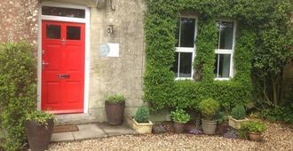 Three Ivy Cross - Shaftesbury - Vista del exterior