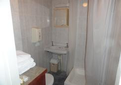 Clifton Court Hotel - Dublin - Bathroom