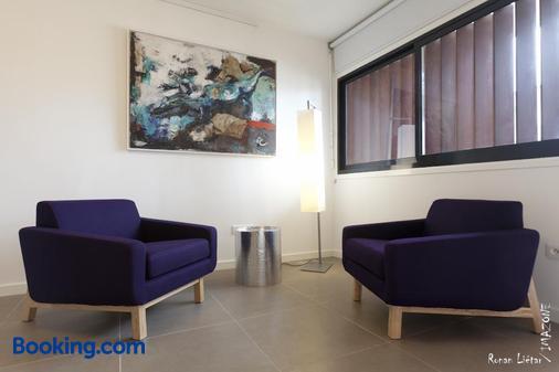 Hotel Ker Alberte - Cayenne - Living room