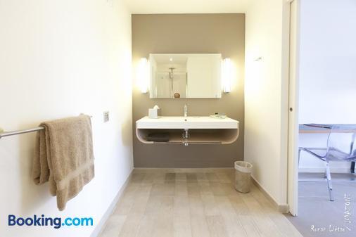 Hotel Ker Alberte - Cayenne - Bathroom