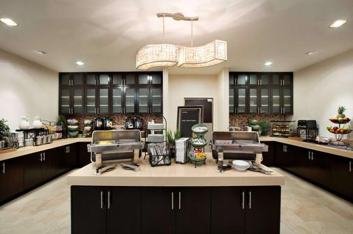 Homewood Suites by Hilton Fort Worth West Cityview - Fort Worth - Buffet