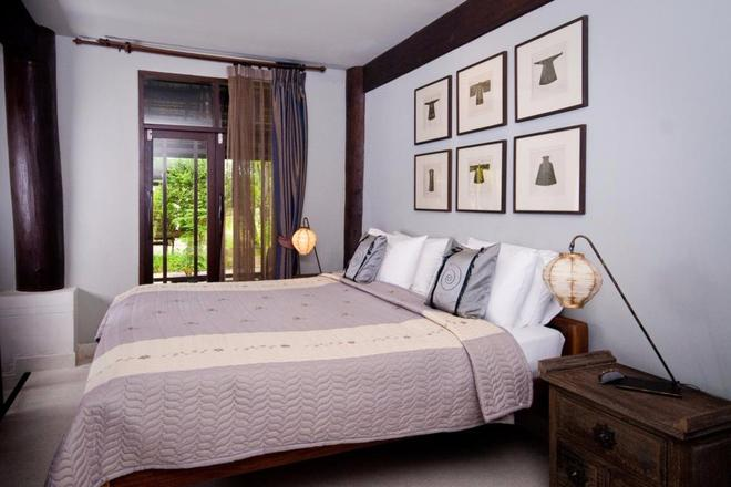 The Puka Boutique Resort - Chiang Mai - Bedroom