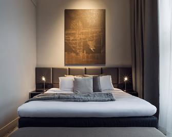 Terhills Hotel - Maasmechelen - Спальня