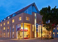 Hotel Am Schillerpark - Esslingen am Neckar - Building