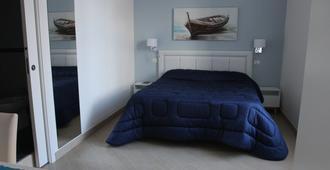 Base Napoli B&B - Naples - Bedroom