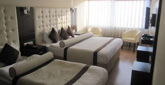 Alican Hotel - อิซเมียร์