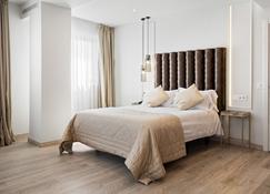Urban Anaga Hotel - Santa Cruz de Tenerife - Спальня