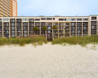 Peppertree by the Sea by Capital Vacations - North Myrtle Beach - Κτίριο