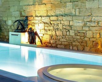 Plaza Madeleine & Spa - Sarlat-la-Canéda - Pool
