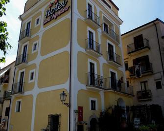 Sant'Agostino - Paula - Edificio