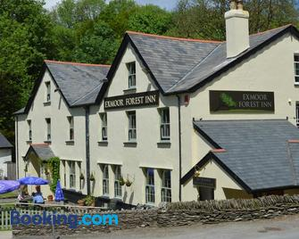 The Exmoor Forest Inn - Minehead - Building