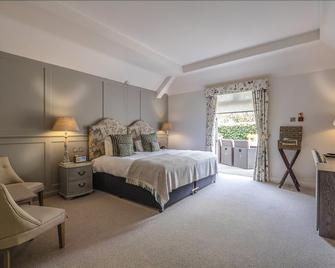 The Coach & Horses - Richmond (Greater London) - Bedroom