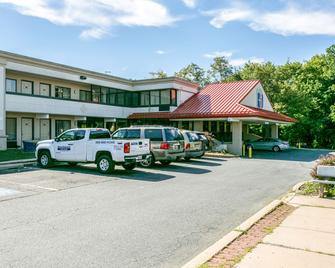 Motel 6 Edgewood MD - Edgewood - Building