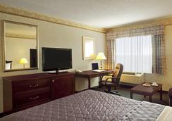 Stay Inn - Toronto - Habitación