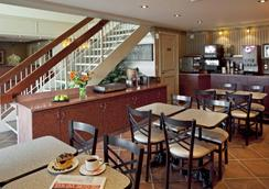 Stay Inn - Toronto - Restaurante