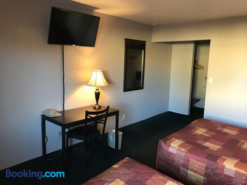 Budget Host Inn NAU / Downtown Flagstaff - Flagstaff - Room amenity