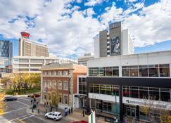 Hotel Arts - Calgary - Gebäude