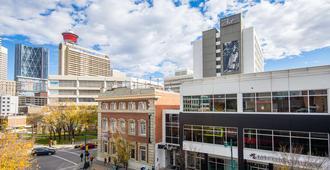 Hotel Arts - Calgary - Edificio