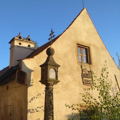 Hostel Krumlov House - Český Krumlov