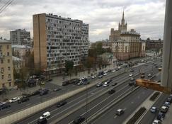 Arbat Novinsky Us Embassy Apartment - Moskova - Näkymät ulkona