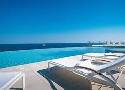 Hôtel Cap-Estel - Eze - Pool