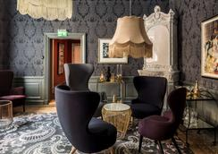 NOFO Hotel, BW Premier Collection - Stockholm - Lounge