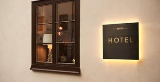 NOFO Hotel, BW Premier Collection - Stockholm - Building