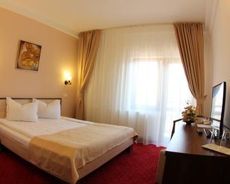 Hotel Stefani - Sibiu - Camera da letto
