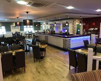 Coach House Hotel Sligo - Ballymote - Bar
