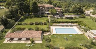 Griffin's Resort - Orvieto - Πισίνα