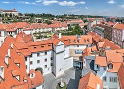 Augustine, a Luxury Collection Hotel, Prague - Prague - Outdoor view