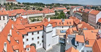 Augustine, a Luxury Collection Hotel, Prague - Praga - Vista externa