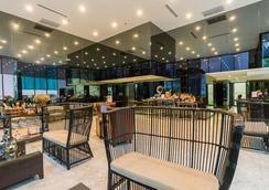 Citrus Grande Hotel Pattaya By Compass Hospitality - Pattaya - Restaurante