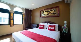OYO 432 Longzhu Guesthouse - בנגקוק - חדר שינה